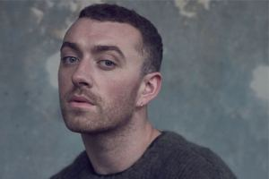 Sam Smith To Die For 歌詞翻譯
