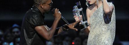 Taylor Swift 與 Kanye West 的完整通話錄音內容終於被公開!