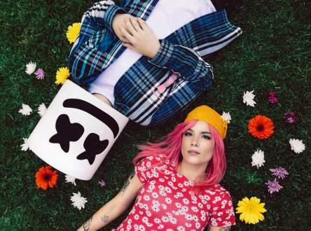 Halsey & Marshmello – Be Kind|歌詞翻譯與歌曲介紹
