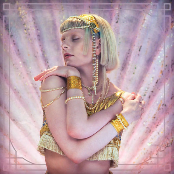 AURORA - Exist For Love