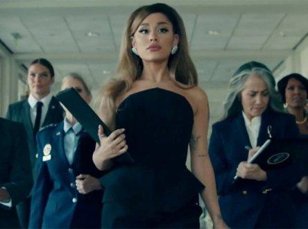 Ariana Grande – positions|歌詞翻譯與歌曲介紹