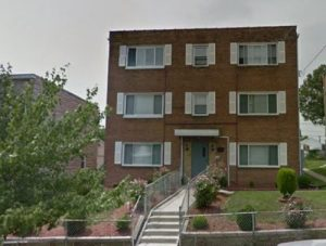 $110,000 62nd Street D.C loan collateral picture