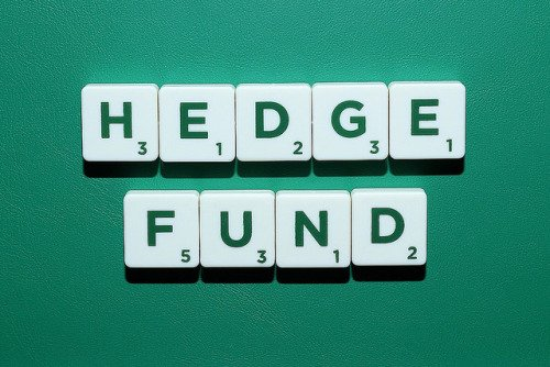 A Hedge Fund Image