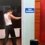 Un maestru emerit al Kung Fu-ului