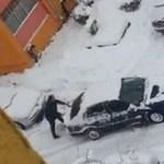 Meanwhile in Romania – Pitesti