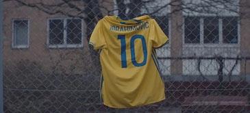 Zlatan Ibrahimovic s-a retras de la echipa nationala