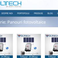 Aflati mai multe despre panouri fotovoltaice trifazate