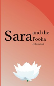 Sara and The Pooka Front Cover