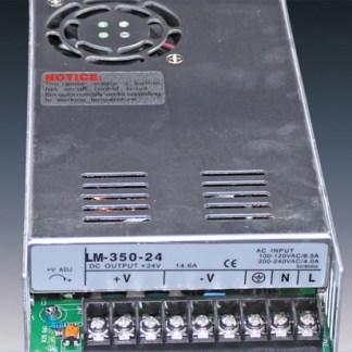 блок питания для светодиодной ленты 24 В