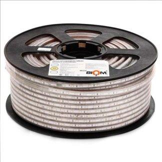 LED  лента  220 V  JL 2835-180 WW 220В IP68