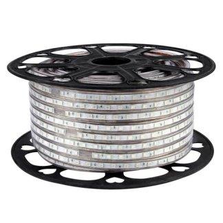 LED лента  герметичная JL 5730-52 W 220В IP68