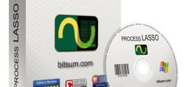 Bitsum Process Lasso