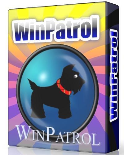 WinPatrol PLUS