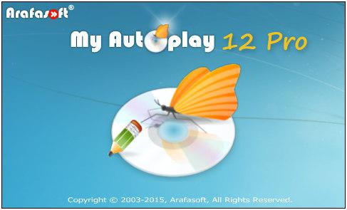 My Autoplay Professional