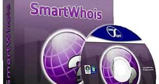 SmartWhoIs