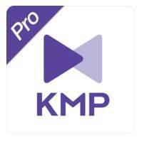 KMPlayer Pro Paid APK v2.0.3