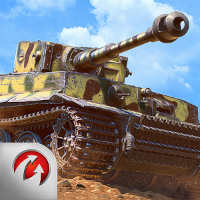 World of Tanks Blitz v3.1.0.791 APK