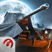 World of Tanks Blitz v3.2.0.467 APK