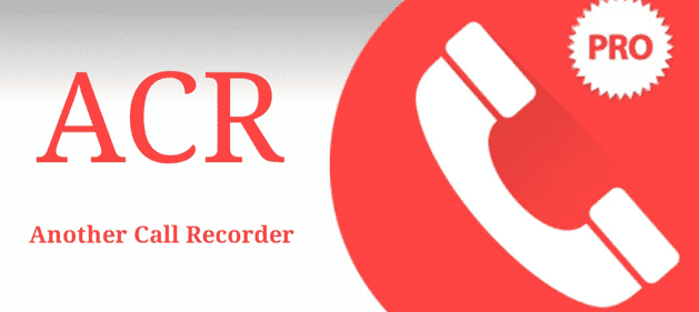 Call Recorder - ACR Pro 24.5 Download - Android Call Recorder App
