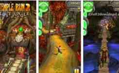 Download Temple Run 2 Mod v1.39.3 – Unlock + Infinite money