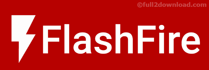 FlashFire Pro 0.72 Download - Flash Android rooted devices
