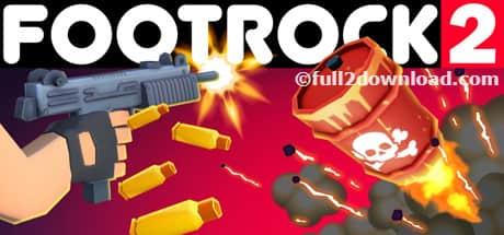 FootRock 2 MOD APK v5.1 Android Game Download