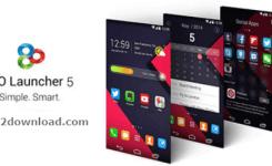 GO Launcher Prime VIP 2.38 APK Download