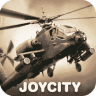 GUNSHIP BATTLE Helicopter 3D MOD Hacked APK Download (Unlimited Money)