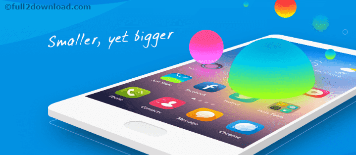 Hola Launcher 3.1.0 Download - Simple and Fast Android Launcher