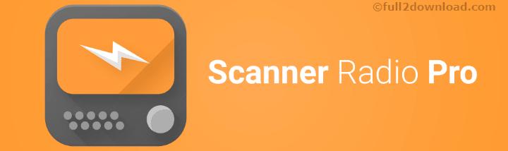 Scanner Radio Pro 6.6.3 Download - Android Radio Scanner App