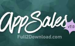 AppSales Premium 7.0 Download – Free android games for Google Play