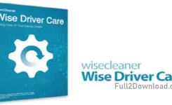 Download Wise Driver Care Pro v2.2 [Full]