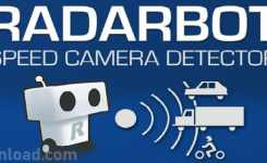 Speed Camera Detector Pro 4.8 [Full] Download – Android App
