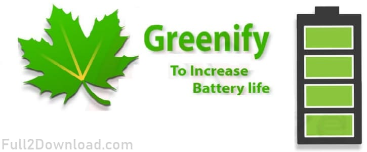 Download Greenify Donate 3.9.0 Final Android App