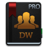 DW Contacts Phone Dialer 3.0.7.1 [Pro] – Android App