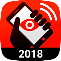 Do not Touch My Phone 1.27 [Full] - Android Anti Theft Alarm