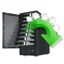 Download Runtime NAS Data Recovery v3.00 Software