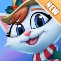 Kitty City Kitty Cat Farm Simulation Game 15.000 MOD APK