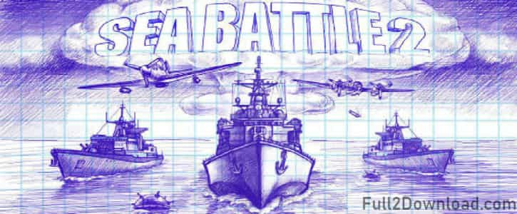 Sea Battle 2 1.6.6 Download - Sea Battle 2 Android game