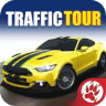 Traffic Tour 1.2.6 MOD [Unlimited Money + Gold] – Android Game
