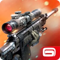 Sniper Fury Top shooter fun shooting games FPS 3.1.0h + MOD