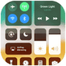 Control Center IOS 11 v1.9.9 APK – iPhone Control Center for Android