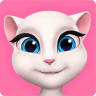 My Talking Angela v3.6.0.85 MOD APK [Unlimited Money]