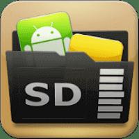 AppMgr Pro III (App 2 SD) v4.40 APK