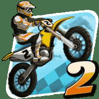 Mad Skills Motocross 2 v2.6.9 APK + MOD Unlocked