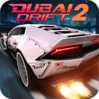 Dubai Drift 2 2.5.1 FULL APK + Data Files
