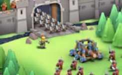 Game of Warriors 1.1.2 MOD APK