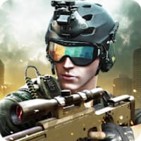 FPS Shooting Master 4.1.0 MOD APK [Unlimited Money Edition]