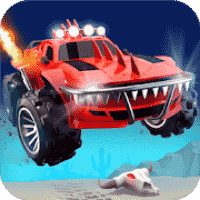 GX Monsters v1.0.27 MOD APK [Unlimited Money]