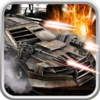 Mad Death Race Max Road Rage v1.8.5 MOD APK